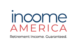 income America - Retirement income. Guaranteed.