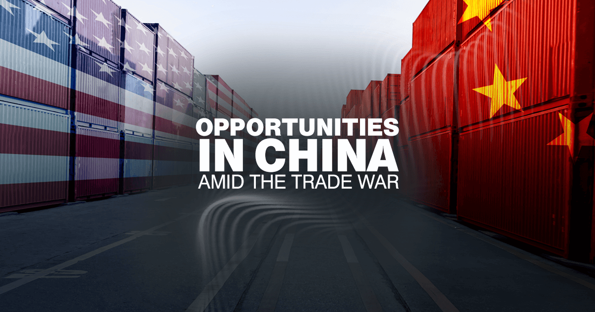 Trade war aside, Sr. Portfolio Manager Patricia Ribeiro is still finding opportunities to invest in China. Find out how in her latest quarterly update.