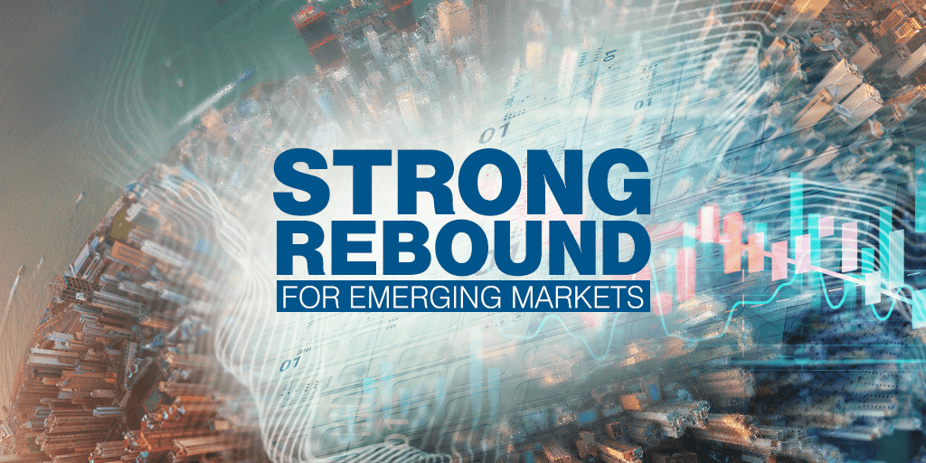 A change in Federal Reserve policy was beneficial for emerging markets. Find out where Sr. Portfolio Manager Patricia Ribeiro has seen positive shifts.