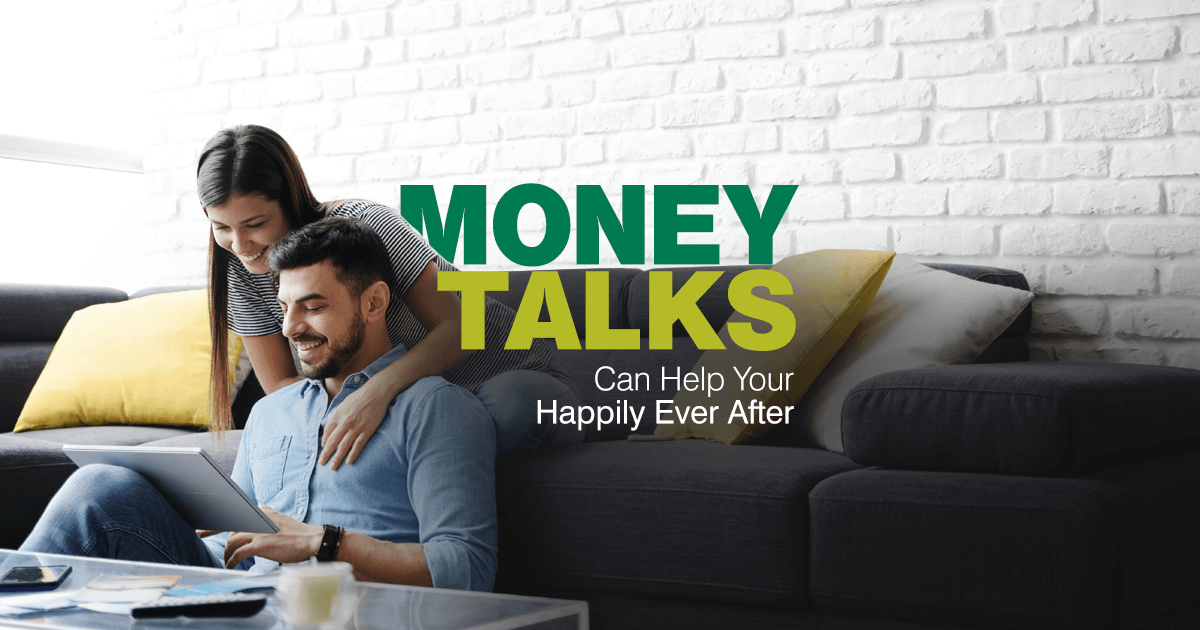 The health of your finances and relationship as a couple may depend on regular money talks. Find out how to curb money disagreements together.